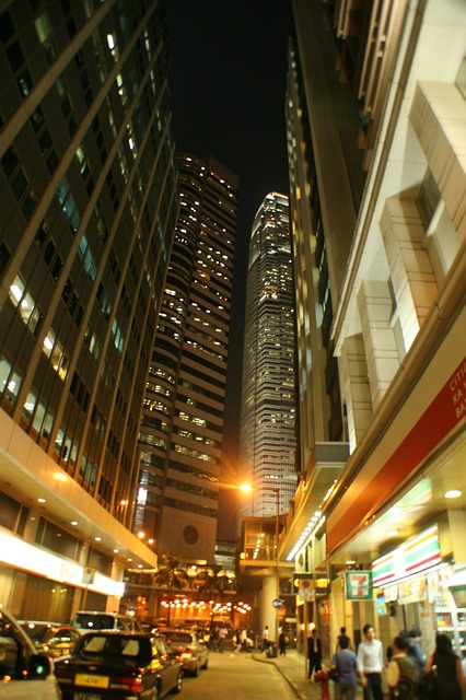 Free Photos: Hongkong night view street city china urban | freemylifebb
