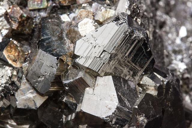 Free pyrite pyrites mineral sulfide iron sulfur