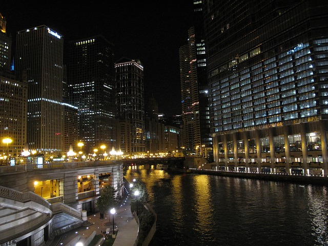 Free which night chicago illinois