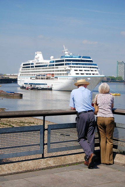 Free Photos: Cruise liner tourism ocean going shipping travel | Steve Bidmead