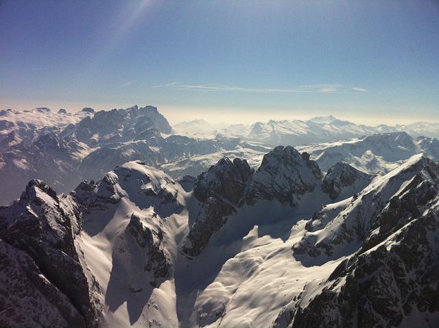 Free south tyrol dolomites snow mountains sky sun
