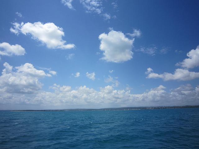 Free africa zanzibar sea sky