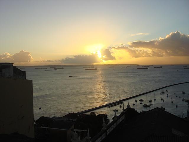 Free trade island são marcelo fort