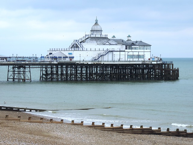 Free eastbourne pier eastbourne east sussex