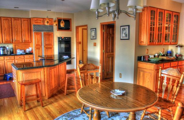 Free kitchen rooms house interior design