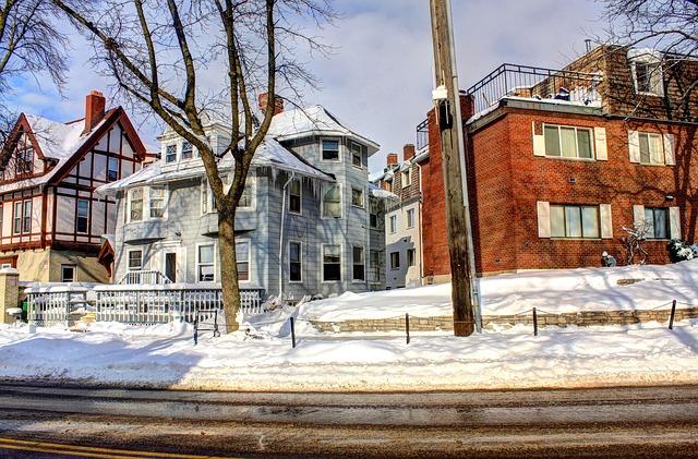 Free wisconsin madison buildings usa langdon winter