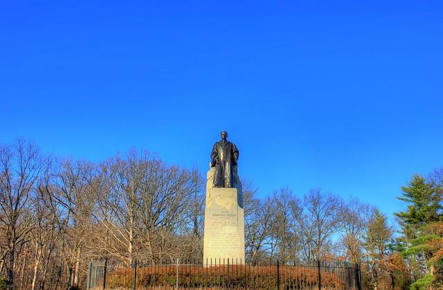 Free babbler state park missouri statue usa america