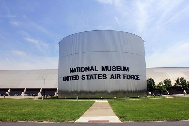 Free usaf museum usa ohio building