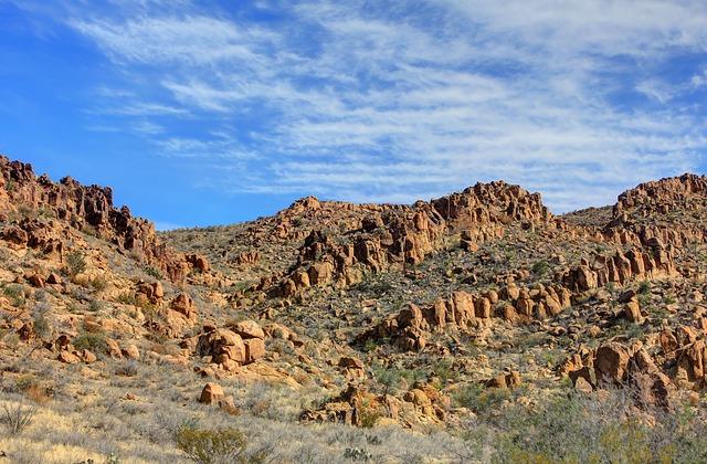 Free big bend national park texas usa rocks mountains