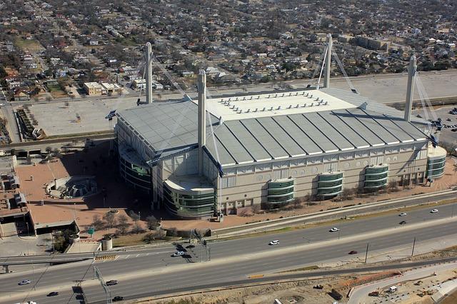 Free san antonio texas town buildings usa stadium