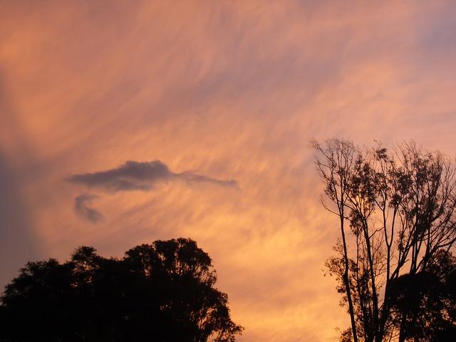 Free sunset heaven