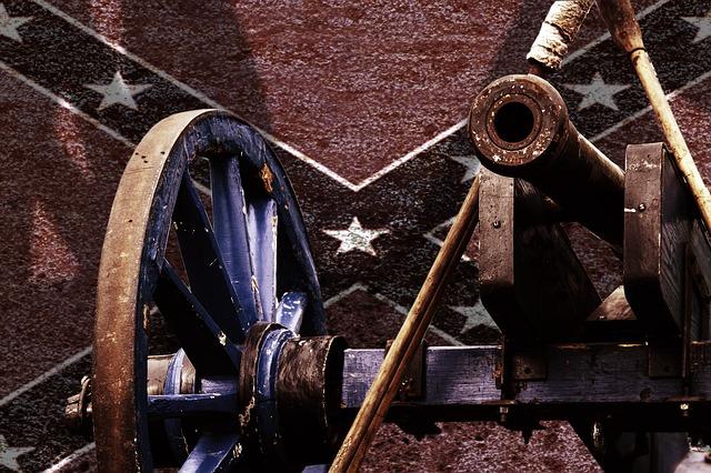 Free               cannon southern states usa kanonem civil war