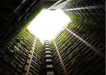 Free Vertical gardens