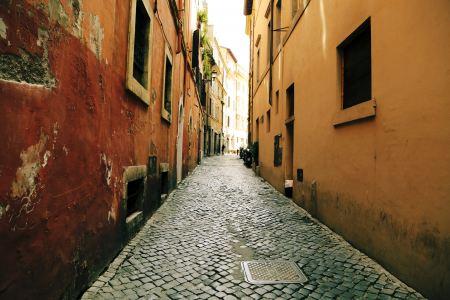 Free Cubic stone street