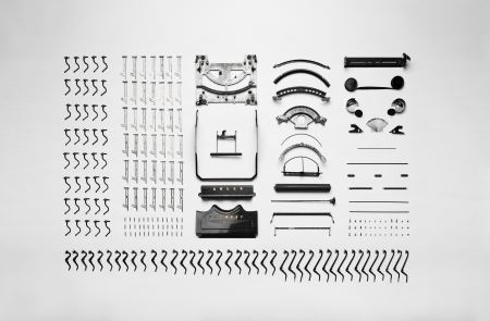 Free Assembly parts