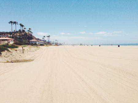 Free Ocean beach