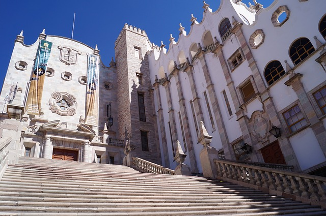 Free university of guanajuato guanajuato mexico