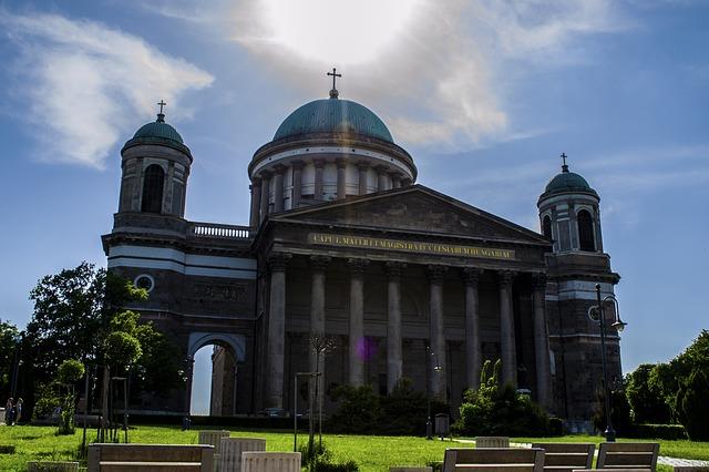 Free basilica esztergom basilica cathedral catholic st