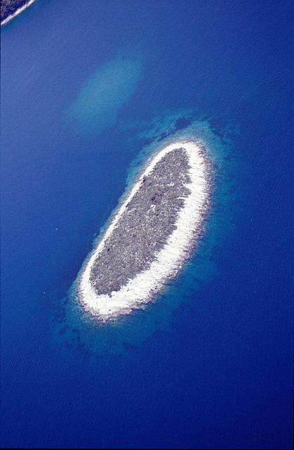 Free island sand caribbean sea holiday blue atoll