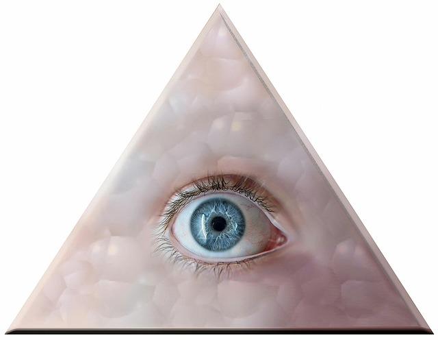Free eye pyramid mason masonic eyes shapes geometric