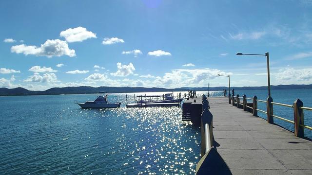 Free Photos: Beach boat water canoe porto | digasalinas