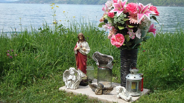 Free Photos: Death memory accident victims die child flowers | andschneiter