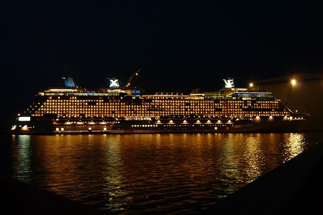 Free cruise ship cruises