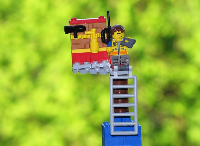 Free toys observation tower fig ausschau adventure