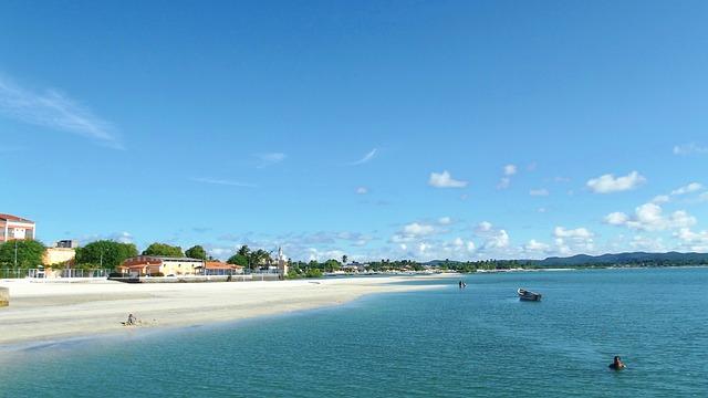 Free salinas salinas margarida mar beach