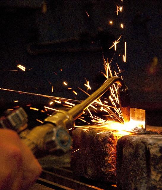 Free weld welder training