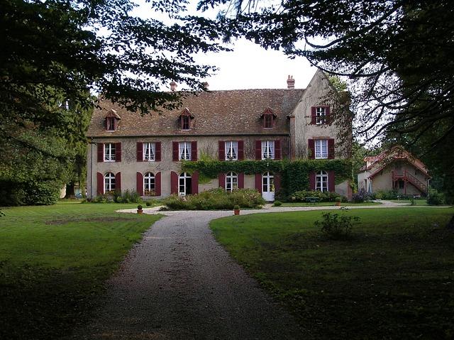 Free hostel sologne france rest