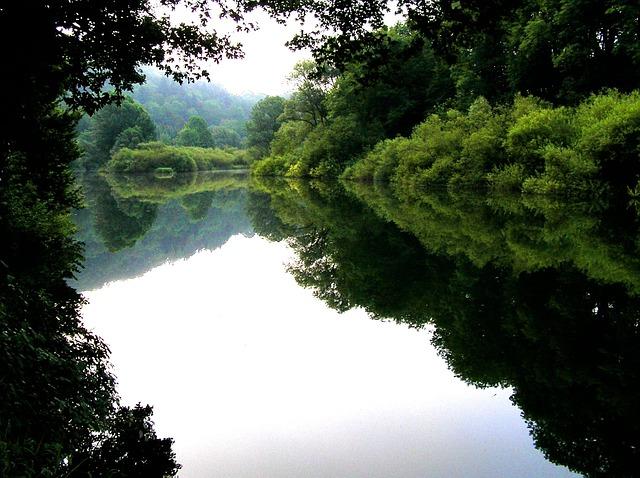 Free river france doubs jura