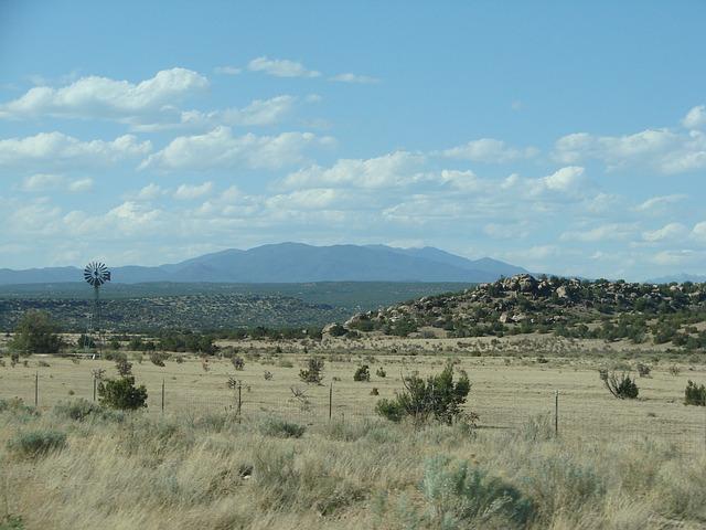 Free santa fe usa mojave desert new mexico route 66