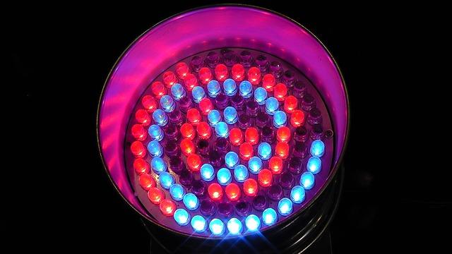 Free light emitting diodes led led light spotlight spot