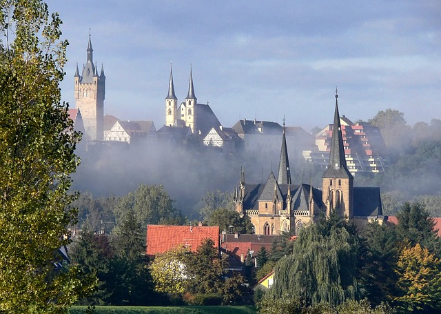 Free baden-württemberg germany churches buildings city