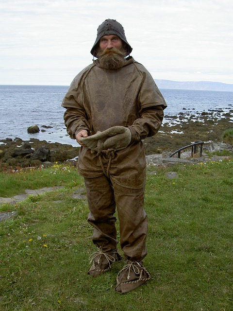 Free Photos: Fischer iceland historically angler local | Wolfgang Barth