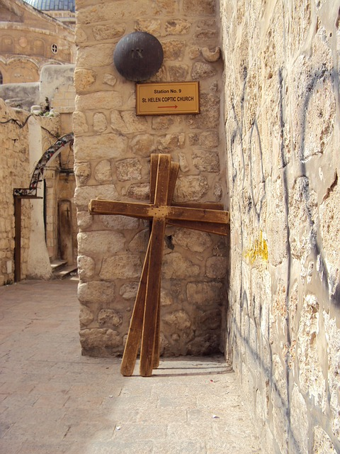 Free israel holy land stations of the cross faith jesus
