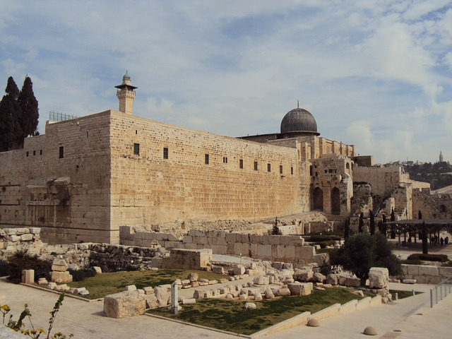 Free israel holy land jerusalem church palace