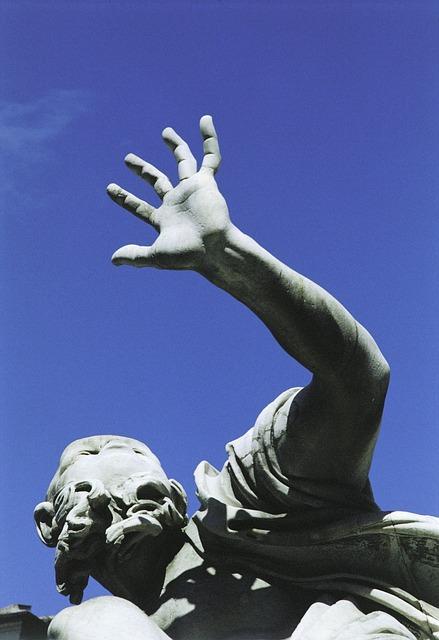 Free rome italy fontana statue statues water man
