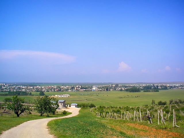 Free vilino belarus landscape scenic sky clouds