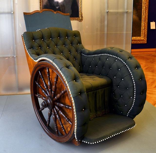 Free vienna austria wheelchair