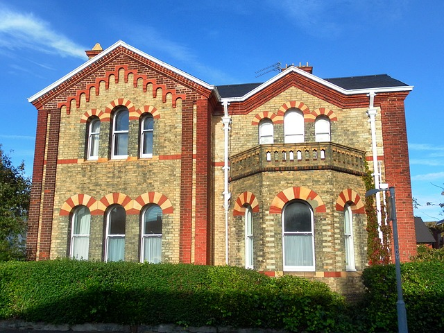 Free east sussex england great britain building vicarage