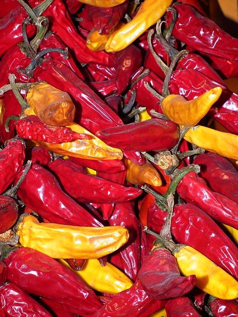 Free paprika hungarian paprika hungary sharp fiery