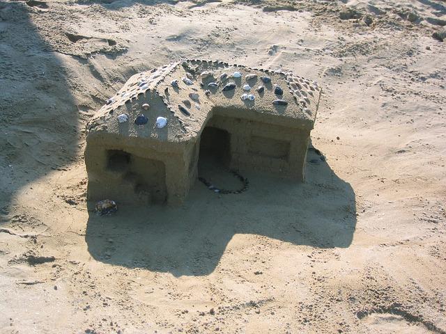 Free sandhaus beach sand