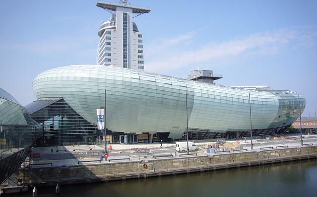 Free climatehouse bremerhaven architecture tourism