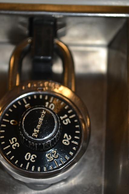 Free lock locker school supplies