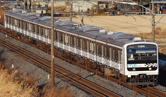 Free japan train mass transit railway railroad