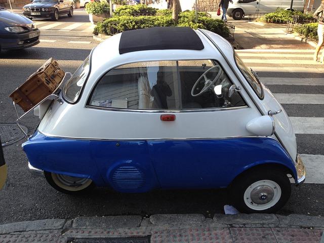 Free isetta bmw auto design technology car