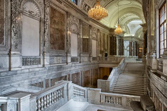 Free vienna austria hofburg palace destinations landmark