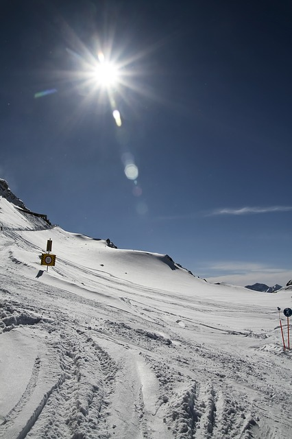 Free Photos: Nature mountains winter snow austria ski | potelu